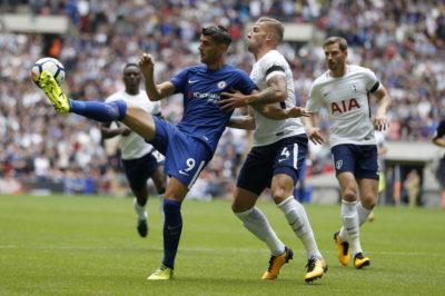 Agónico triunfo del Chelsea sobre los Spurs. Benítez cae con el Newcastle