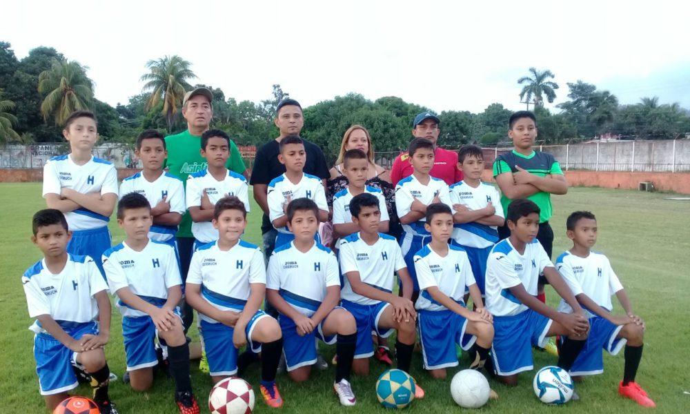 Los chicos de Cidemuch U12 viajan a Estados Unidos a amistosos internacionales