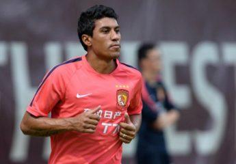 Se da por hecho el traspaso de Paulinho desde el Guangzhou al Barcelona