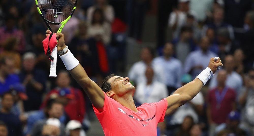 Nadal barre a Rublev y espera a Federer o Del Potro en semis de US Open