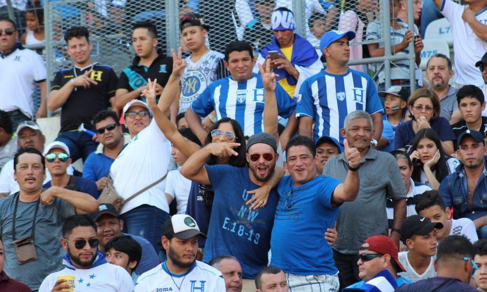 ¿Por qué no confiar en Honduras?