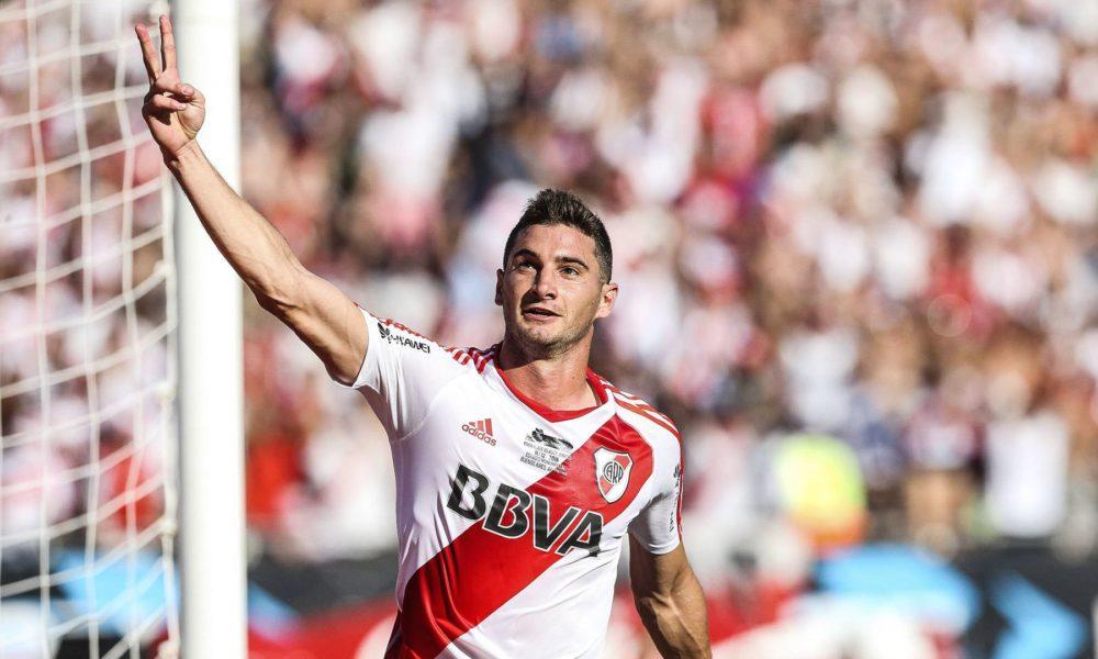 River Plate le declara la guerra al Bayer Leverkusen por Lucas Alario