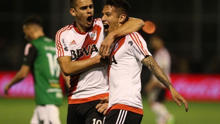 Boca y River comparten la cima en la Superliga argentina
