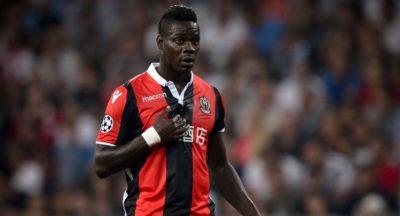 Balotelli en gran plano golea al Mónaco ya extraña a Mbappé