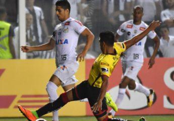 Resumen de la Libertadores: Barcelona de Ecuador y Gremio a semifinalistas