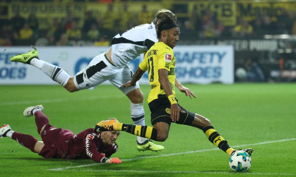 Dortmund sigue intratable en la Bundesliga. Gladbach nueva víctima