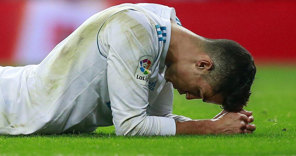 Real Madrid en busca de respuestas a su mal comienzo de Liga