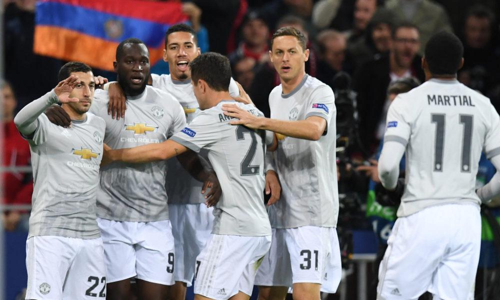 Clubes Ingleses están en plan de conquistar Europa