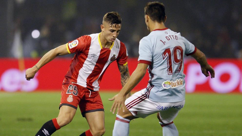 Espectacular empate Celta y Girona para abrir la Fecha 7 de LaLiga