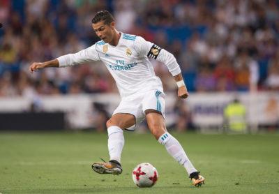 Salen a la luz lo que declaró Cristiano Ronaldo frente a la jueza