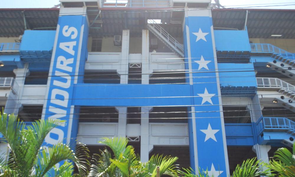 Estadio Olímpico Metropolitano listo para la gran cita de Honduras