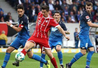 El TSG de Nagelsmann se come entero al Bayern de Ancelotti