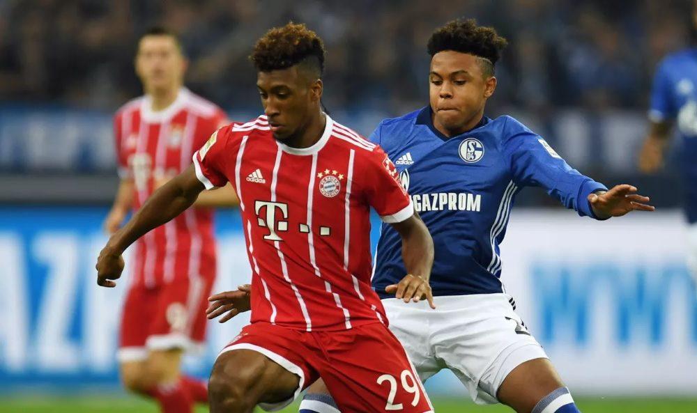 Bayern Múnich líder de la Bundesliga tras ganar al Schalke 04