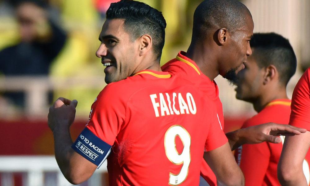 Falcao lleva al AS Mónaco de regreso a la victoria