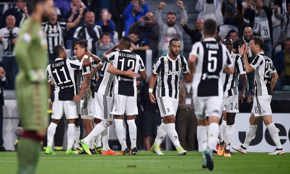 Dybala y Pjanic sacan a flote a la Juventus frente al Torino