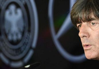 "Joachim Löw: ""Son una vergüenza para Alemania"""