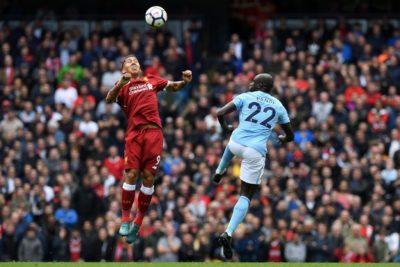 Emocionante Jornada 10 se espera en la Premier League inglesa
