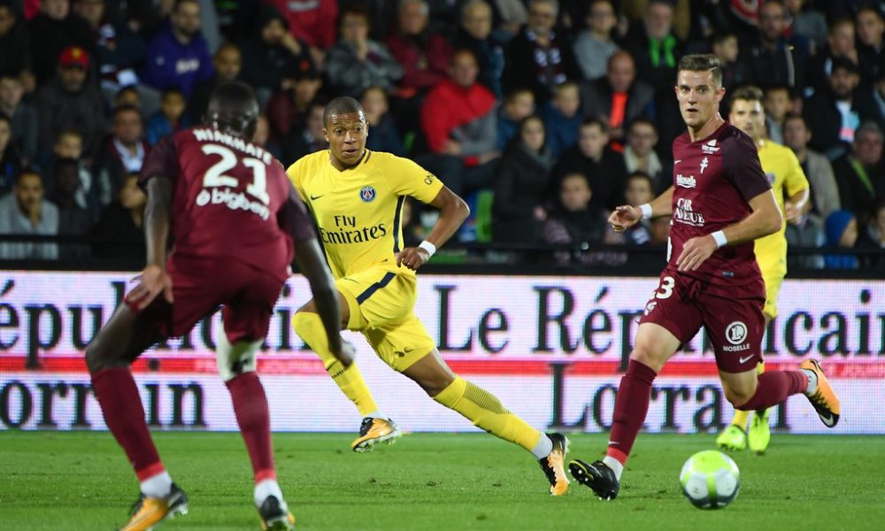 Kylian Mbappé, ejemplo de saber dejar el ego a un lado en pro del club