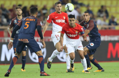 Respira el PSG: el Montpellier también le roba puntos al AS Mónaco