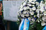 Alemania inaugura memorial dedicado a víctimas de Múnich de 1972