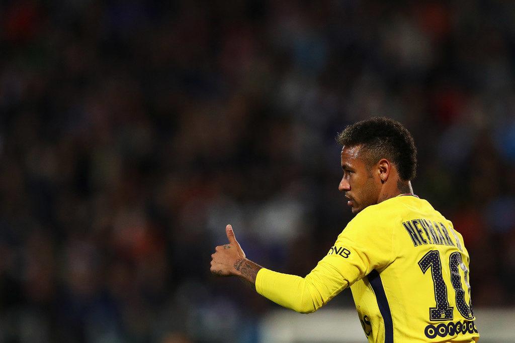 Neymar: colección de líos gracias a su ego y sus actitudes