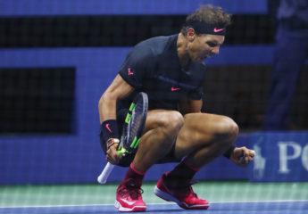 Nadal acaba con el sueño de Del Potro y jugará la final del US Open