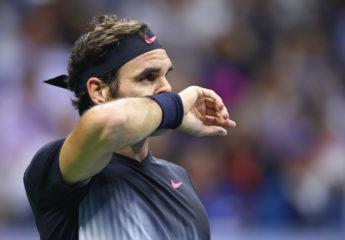 Del Potro, Nadal, se citan en semifinales del US Open. Federer se despide