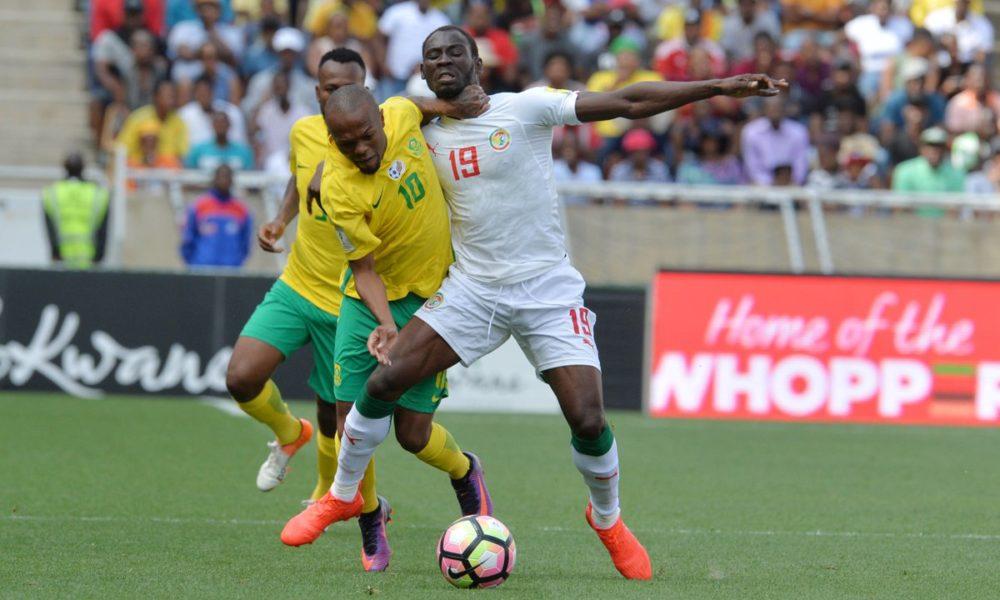 FIFA ordena que el partido entre Senegal y Sudáfrica se vuelva a jugar