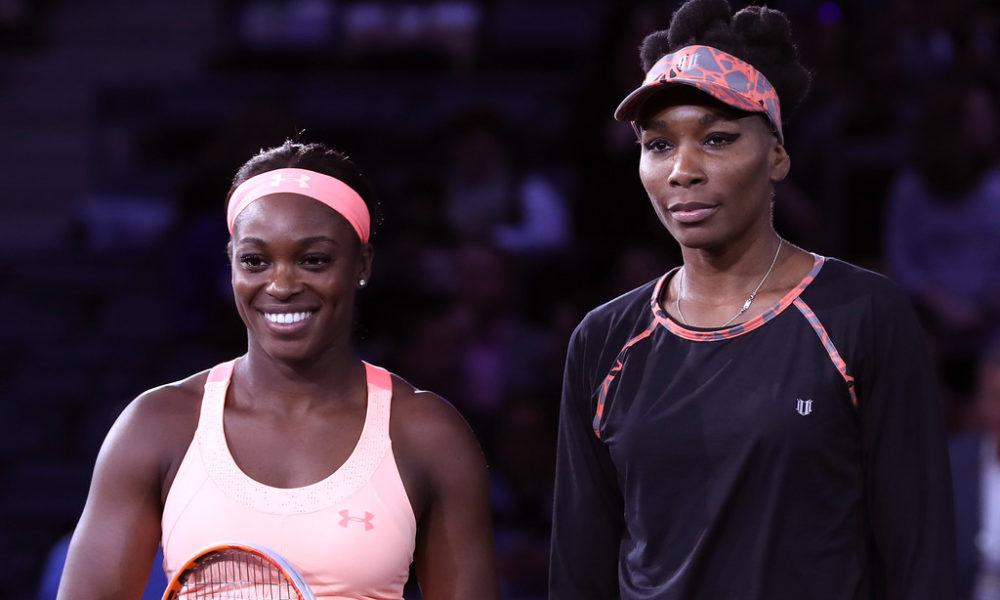 Keys y Stephens disputarán la final del US Open