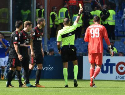 El AC Milán sigue sin resurgir y sigue coleccionando tropiezos