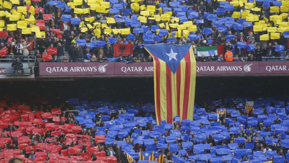 El deporte catalán se une a la huelga general en la región