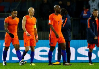 No hubo milagro naranja. Robben y Holanda fuera del Mundial