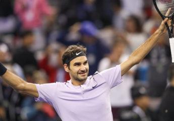 Nadal y Federer se meten en la gran final de Shanghai