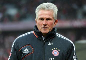 Jupp Heynckes confirmado en el Bayern de Múnich