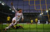 Borussia Dortmund cae frente al Leipzig y ve al Bayern acercarse
