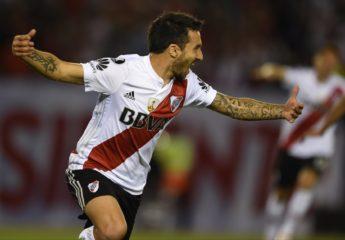 Semana para hallar los finalistas de la Copa Libertadores