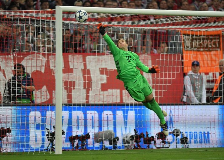 Preocupación en Bayern: Neuer podría alargar su recuperación