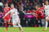 Golpe de autoridad bávara: Bayern retoma la cima de la Bundesliga