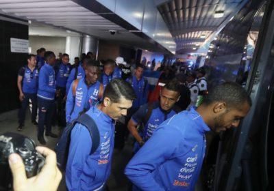Juego Costa Rica-Honduras fue reprogramado para el sábado