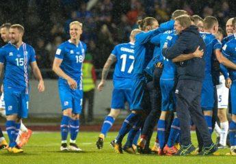¡Islandia es mundialista! Serbia se suma al mundial y España vence a Israel