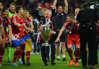 Jupp Heynckes sería el nuevo entrenador del Bayern de Múnich
