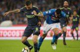 Napoli e Inter aburren y mantienen sus invictos en el Calcio