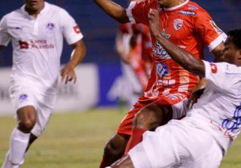 """Santos le cierra también la """"puerta"""" a un decepcionante Olimpia"""