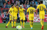 PSG estira la diferencia en la Ligue 1 al vencer al Dijon