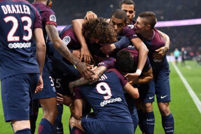 PSG, sin Neymar, sigue su camino para recuperar la Ligue1