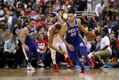 Cavaliers, Wizards y Portland ganan de nuevo en la NBA