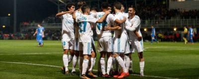 El Madrid viaja a Girona en pleno lío catalán. LaLiga sacudida