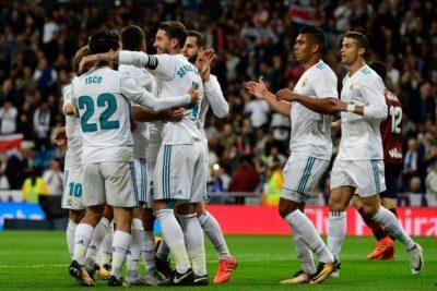 Atlético sufre para imponerse. Real Madrid gana sin despeinarse