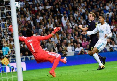 Keylor y Lloris impiden los goles en el empate entre Madrid y Tottenham