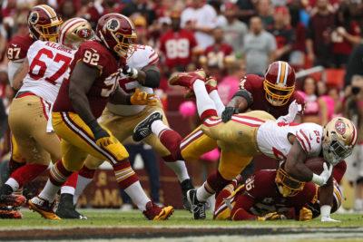 Resumen de la NFL: ya no hay invictos, Chiefs caen frente a Steelers